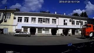 Видео с кемеры AKS 701IR(Компания АРТ-ПрофМонтаж Наш сайт: http://art-montazh.ru Мы производим монтаж и продажу (оптом и в розницу): √ Окна,..., 2017-02-26T11:07:15.000Z)