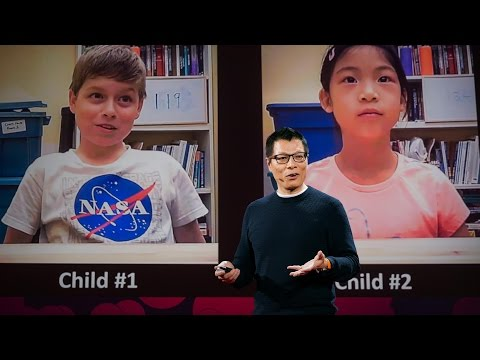 Thumbnail: Can you really tell if a kid is lying? | Kang Lee
