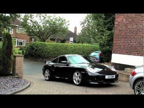 Gareth Emery & Ashley Wallbridge - Mansion [Official Music Video]