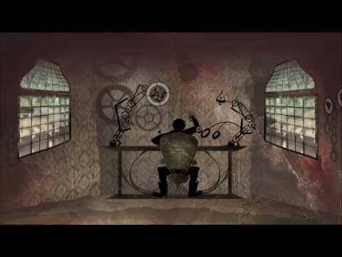 Clockwork Quartet - The Watchmakers Apprentice  Sample Animation