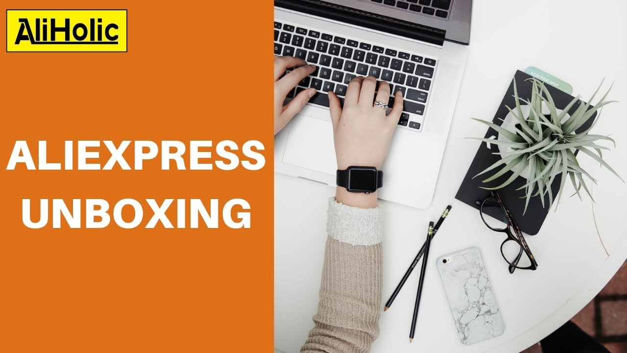 AliExpress Unboxing Vol. 9 | Cheap products review
