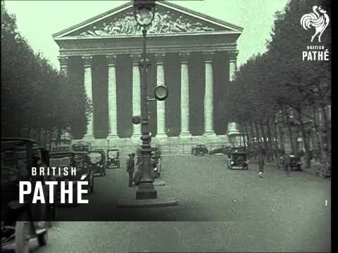 France 1930's (1931)