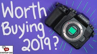 Is the Lumix G85 WORTH Buying In 2019?!