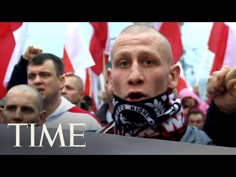 Voices From Europe's Far Right | TIME