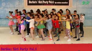 Barbie's♡Girl Party Vol4 by seina number.