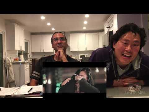 Reaction - DECEMBER AVENUE  Feat. MOIRA DELA TORRE - Kung 'Di Rin Lang Ikaw