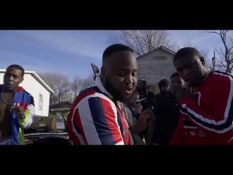 Mo3 - Hood Nigga ft Kountry King Mert