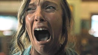 We Need To Talk About THAT Hereditary Moment