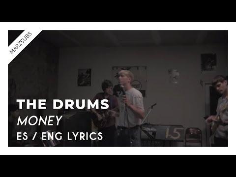 The Drums - Money // Lyrics - Letra