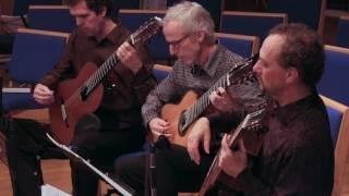 opals by phillip houghton los angeles guitar quartet