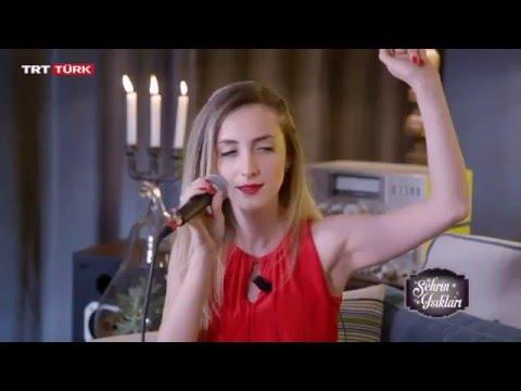 Sil Baştan ( Ney & Akustik ) - Ceren Gündoğdu & Burcu Karadağ (Söz&Müzik : Şebnem Ferah )