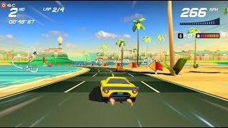 Horizon Chase Turbo 2018 / Sports Car Racing Games / PC Gameplay FHD #19