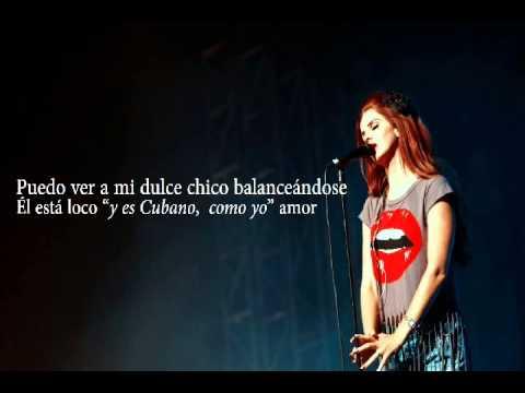 Lana Del Rey West Coast (subtitulada al español) Nueva Canción 2014 Ultraviolence 01/05/14