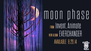 INVENT, ANIMATE - Moon Phase (Official Stream)