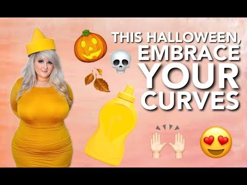 diy plus size halloween costumes lacey carroll