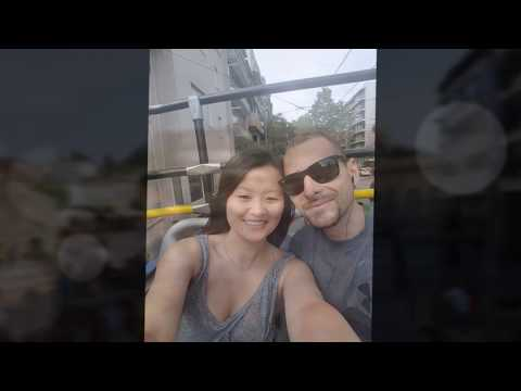 EURO TRIP 2016- HONEYMOON