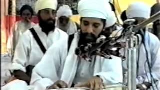 Katha Diwan Sant Baba Darshan Singh Ji Dhakki Sahib