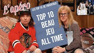 Top 10 Beau Jeu All-Time