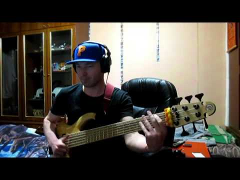 21st century life (bass cover)