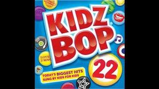 Kidz Bop kids(call me maybe)