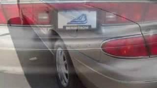 2001 Buick Century Neenah WI 54956