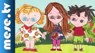 Lola meséi - Legeslegjobb barátok (mese, rajzfilm)