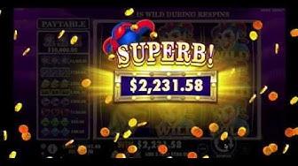 Triple Jokers Slot Demo | Free Play | Online Casino | Bonus | Review