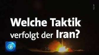 Iran reagiert auf Tötung von General Solemani durch das US-Militär