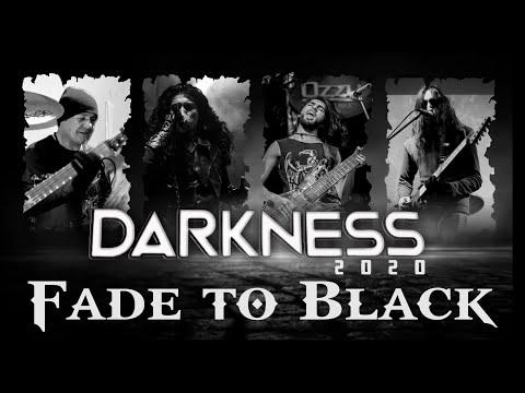 """METALLICA: Fade To Black """"Official Video"""" (Versión en Español por DARKNESS)"""