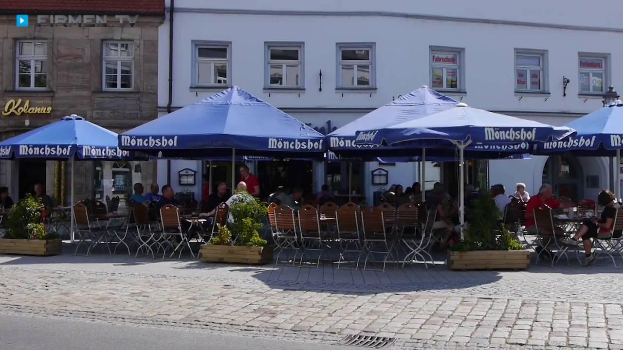 Restaurant Stadtschänke Kulmbach - exzellente Gaststätte mit ...