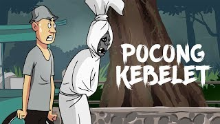 Video Kartun Lucu Horor - Pocong Kebelet download MP3, 3GP, MP4, WEBM, AVI, FLV Agustus 2018