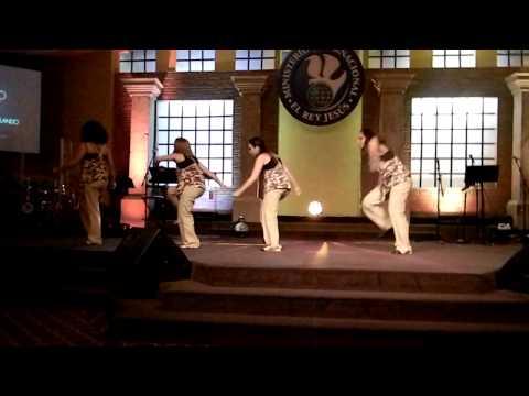 Mali Music Conqueror-ERJ Orlando Dance