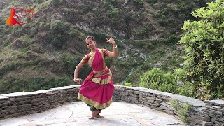 Battu - Odissi Dance by Tejaswini Gautam