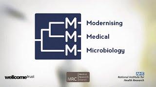 Tackling and tracking TB through DNA analysis thumbnail