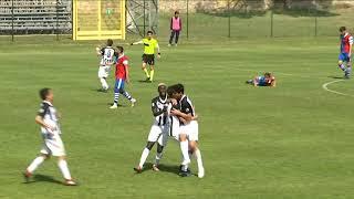Serie D Gavorrano-Viareggio 3-1