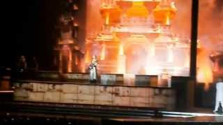 Madonna MDNA Tour - I