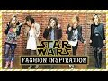 STAR WARS FASHION INSPIRATION | Strawburry17