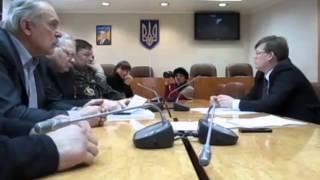 видео Горячая линия Министерства труда и социальной политики ДНР