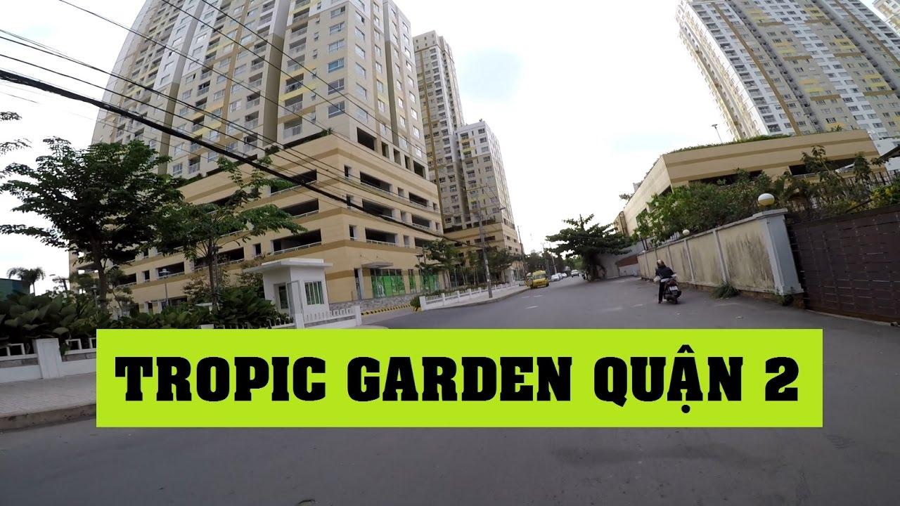 Chung cư Tropic Garden Thảo Điền, Quận 2 – Land Go Now ✔