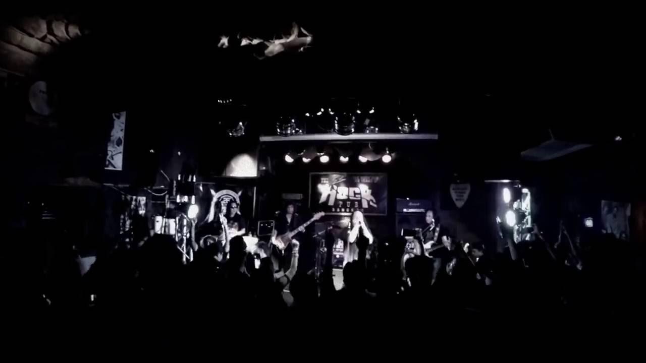 เพื่อเธอ - โป่ง หินเหล็กไฟ [Live at The Rock Pub]