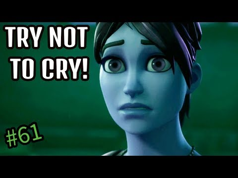 Cover Lagu Saddest Moments in Fortnite #61 (TRY NOT TO CRY) [SEASON 5] stafamp3