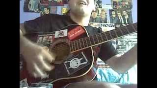 Streetlight Manifesto - The Receiving End Of It All (Cover)