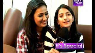 Exclusive Interview: Sweety of 'Parvarish' with real life daughter