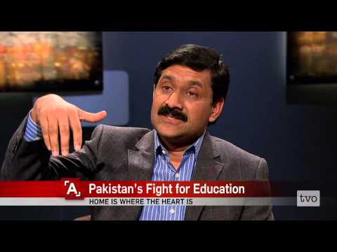 Ziauddin Yousafzai: Pakistan's Fight for Education