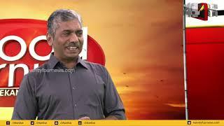 ജേക്കബ് തോമസ് ഗുഡ്മോർണിംഗ് വിത്ത് ശ്രീകണ്ഠൻ നായർ പരിപാടിയിൽ | 24 news