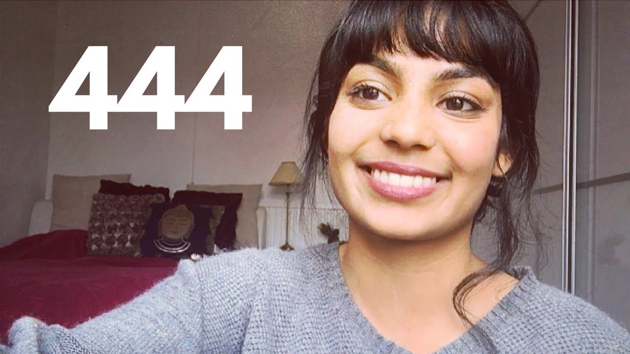 Angel Number 444 | What It Means For You