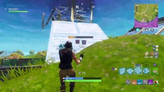If we get together, there'll be Rainbow! For now Fortnite