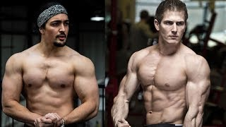 RESPONSE To Scott Herman: The Problem With Fitness YouTubers