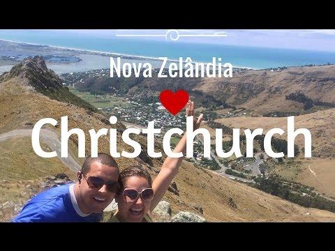 Nova Zelândia :: Porque escolhemos Christchurch para morar