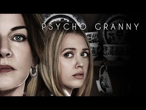 Download Psycho Granny 2019 | New Lifetime Movies 2020 Based On A True Story HD